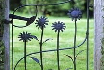 Yard ideas / by Lailey Morton
