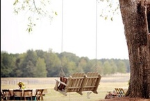 Outdoor spaces / by Lailey Morton