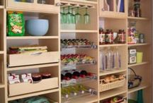 Dream Kitchens. Some day? / by Karen Hallac