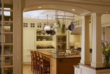 Interior design / by Lailey Morton