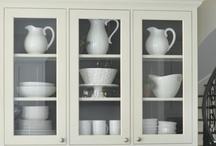 Kitchen / by Sheri Winona