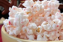 Fudge, Popcorn and more / by Sheri Winona