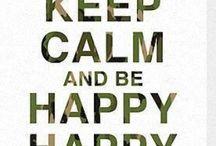Keep Calm/Freak Out / by Karen Hallac
