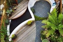 przestrzeń/garden design