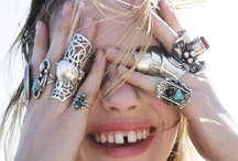 Jewelry   / by Ginger Eubank