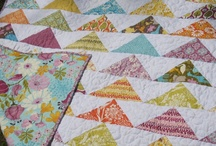 Sewing with Precuts