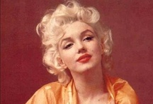 Marilyn Monroe  / All Things Marilyn