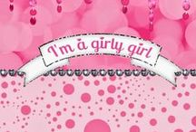 All Things Girly / All things fabulously awesome, girly,and cute