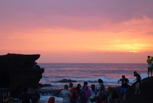 Bali / Travels around the island