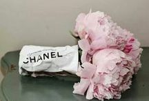 Coco Chanel / Quotes and Things
