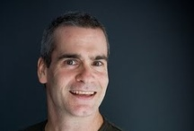 Henry Rollins  / All things Henry Rollins