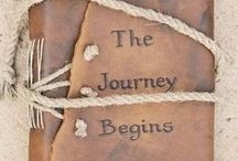 My Journey, My Reinvention / Quest for Truth and Self-Discovery:  Learning to Trust the Process, the Journey, the Lessons