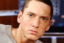 Marshall Mathers / All things Eminem