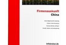 Information & Research Services infobroker.de