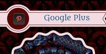 Google Plus is on FIRE / This board is all about Google Plus and the many changes that are happening everyday there. Please let me know if you wish to contribute to this board. All Are Welcome! Regards, ~ Holley Jacobs