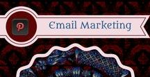Email Marketing - Best Practices / This board is dedicated to the best email marketing stories, techniques and the like. Please let me know if you wish to contribute to this board. All  Are Welcome. Regards, ~ Holley Jacobs