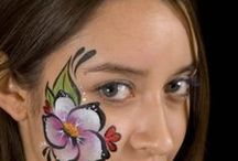 Face painting / by Maria Teresa
