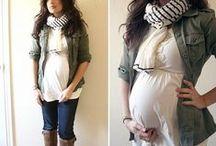 Maternity Fashion  / by Carissa Heckman