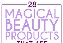 Beauty Tricks  / Tips to Help Me Embrace my Girly Side