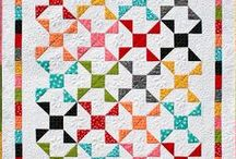 quilting / by Hannah Schott