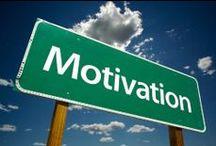 Motivation Please / Quit Slacking & Make Things Happen