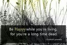 Living Death Awkwardly / Life/ death related...humorous, odd, inspiring, wise