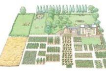 Garden - Permaculture / by Grace Hensley @ eTilth