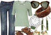 Dream Closet - Casual Wear / Casual Clothes, Swimwear, Date night, others