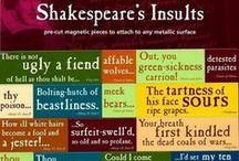 Shakespeare Re-written / Norfolk's Great Big Read 2016