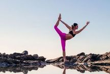 yoga / everything related to yoga