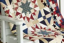 Cozy Quilts / Quilt Ideas from Other Quilters
