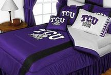 Home Away from Home / by TCU
