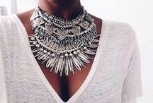 Jewelry & Accessories / by Alex Gockel