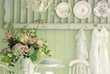 Cottage Accoutrements