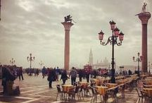 Venezia / La città più bella del mondo!