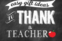 teacher ideas / by Cathleen O'Keefe Clark