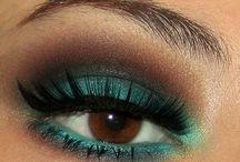 Make-up / by Esther Mendoza-Natividad