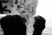 M Hair
