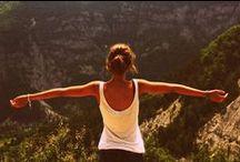Mountain Woman  / by Amanda Mercer