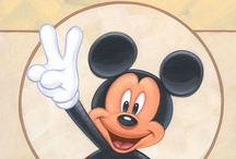 I love Disney <3