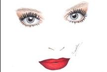 DT Ilustración / Ilustración de Daniella Tello en daniellamx