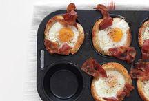 Breakfast / by Esther Mendoza-Natividad