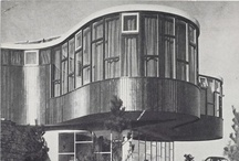 Breuer's Ariston Club Mar del Plata Buenos Aires 1947 / by lizarewind