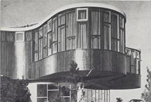 Breuer's Ariston Club Mar del Plata Buenos Aires 1947