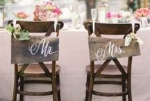Wedding / Wedding stuff