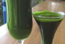 Juice/Smoothie recipes / by Anatalia Rose