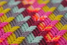 Today we crochet! / by Allison May