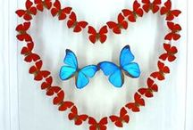 ♥ Butterfly ♥ / by Janice Conway