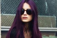 Hair Affair / by Emma De La Mare