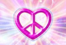 ♥ Peace ♥ / by Janice Conway